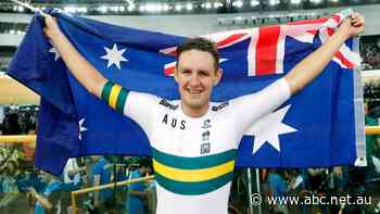 Jordan Kerby won two golds for Australia, now he can't wait to beat his country of birth at the Tokyo Olympics