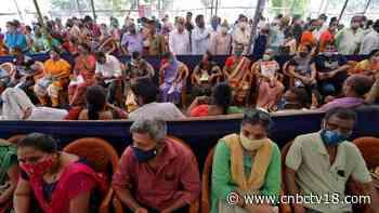 Coronavirus News LIVE Updates: Goa extends COVID curfew till Aug 9 - CNBCTV18