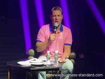 Australian cricket great Shane Warne tests positive for coronavirus - Business Standard
