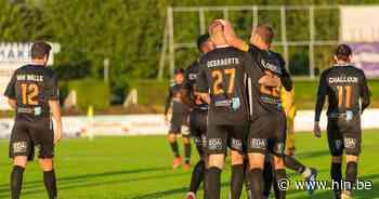 """Wim De Decker na 0-4 van SK Deinze op Oudenaarde: """"Tweede helft beter dan de eerste"""" - Het Laatste Nieuws"""