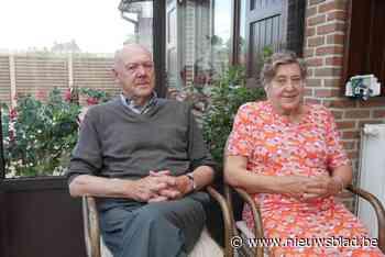 Koelbloedige Joël (88) en Georgette (83) verjagen jonge over... (Deinze) - Het Nieuwsblad