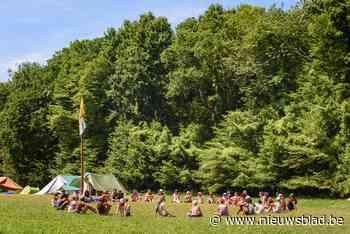 Wilrijkse scouts stopt kamp door coronabesmettingen (Wilrijk) - Het Nieuwsblad