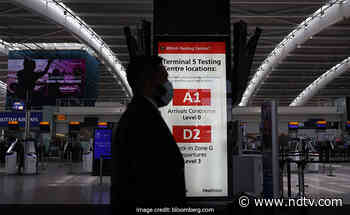 As US, Others Fight Delta Fury, UK's Sudden Drop In Cases Brings Hope - NDTV