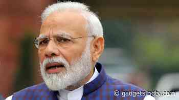 e-RUPI Digital Payment Solution to Be Launched Today by PM Narendra Modi