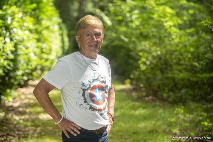 """<B>Radiocoryfee Jos Willems strijdvaardiger dan ooit na moeilijke jaren: """"De micro gaat me redden""""</B>"""