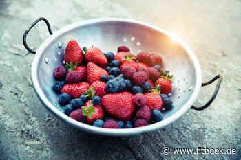 Flavonoide können laut Studie vor Verlust kognitiver Funktionen schützen - FITBOOK
