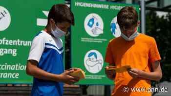 Gesundheit: Gesundheitsminister planen mehr Impfangebote für Jugendliche - Startseite - Potsdamer Neueste Nachrichten