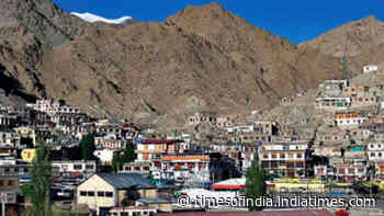 Leh, Kargil demand statehood for Ladakh