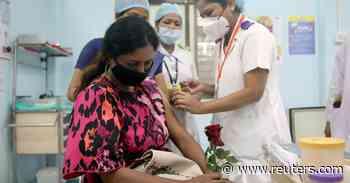 India reports 40134 new coronavirus cases - Reuters India
