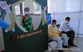 Coronavirus updates   Curfew in Goa extended till August 9 - The Hindu