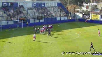 Talleres (RE) derrotó a Dep. Merlo 1 a 0 - TyC Sports