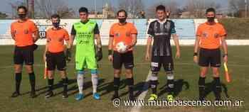 ARGENTINO DE MERLO 2 - REAL PILAR 2 | Repartieron puntos - Mundo Ascenso
