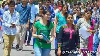 Delhi University UG admission 2021: Registration starts from today, here's list of documents needed to apply