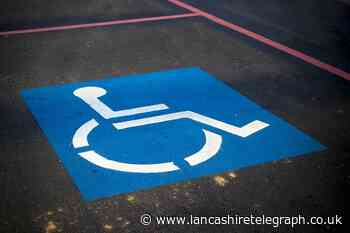 Letter: 'Wrong that I'm seen as too young to be disabled'