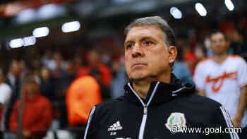 'Why should we change?' - Mexico boss Martino defends tactics after Gold Cup final defeat