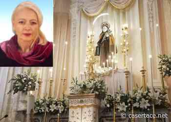 AVERSA piange la scomparsa di Rosa, oggi i funerali - CasertaCE