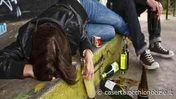 Aversa, giovani ubriachi si sentono male: arriva il 118 - L'Occhio di Caserta