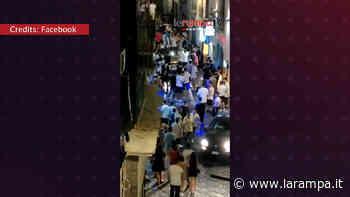 Malamovida ad Aversa, regolamento inquinamento acustico: botta e risposta tra D'Angelo e maggioranza - La Rampa