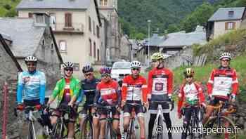 Decazeville : du Cantal aux Pyrénées - ladepeche.fr