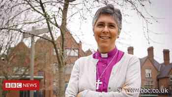 Guli Francis-Dehqani: The bishop tackling England's housing crisis
