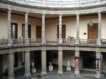 Museo Nacional de San Carlos invita a niñas y niños al curso de verano en línea Historias que nos unen - Aquí Noticias