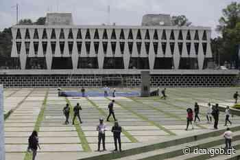 El largo recorrido para la fundación de la Universidad de San Carlos - dca.gob.gt