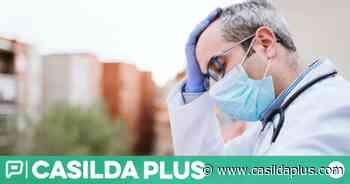 Dolor: El Hospital San Carlos confirmó dos nuevos fallecimientos - CasildaPlus