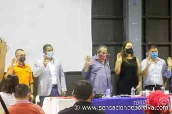 San Carlos mantiene la mayor parte de la Junta Directiva por dos años más. - sensaciondeportiva.com