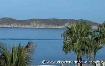 Se parte el mar de San Carlos por sismo de 5.5 grados en Guaymas - El Sol de Hermosillo