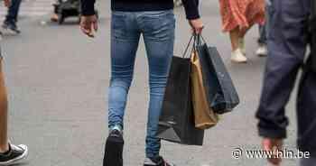 Twee winkeldieven met 700 euro aan gestolen parfums en kledij betrapt - Het Laatste Nieuws
