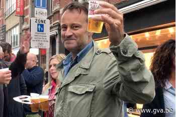 """Het laatste interview met ex-nieuwsanker en journalist Peter Vandeborne: """"Voor mij is euthanasie een enorme rijkdom"""" - Gazet van Antwerpen"""