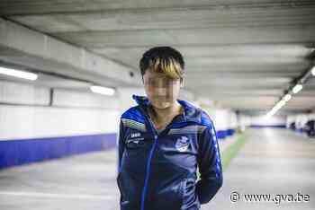 """Sulinya (27) getuigt over druggebruik: """"Ik heb mezelf dit aangedaan"""" - Gazet van Antwerpen"""