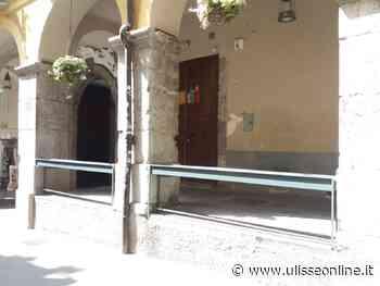 Cava, cosa è successo ai portici del Borgo Scacciaventi? - UlisseOnline