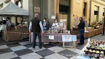 Torna il Mercatale sotto i Portici Eventi a Arezzo - ArezzoNotizie