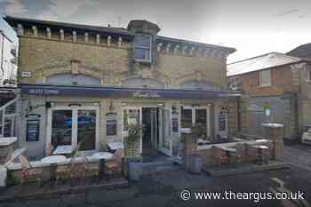 Pascal's Bistro Bar, Second Avenue, Hove, licence review