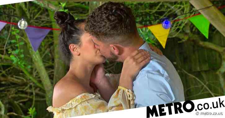 Hollyoaks spoilers: Cleo McQueen and Joel Dexter reunite as they kiss in romantic twist