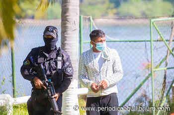 PNC incauta $5 millones en cocaína en Bahía de Jiquilisco, Usulután - Periódico Equilibrium