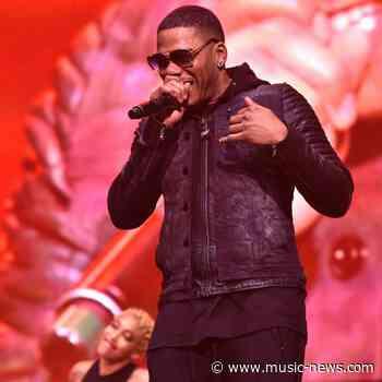 Nelly and longtime girlfriend Shantel Jackson split