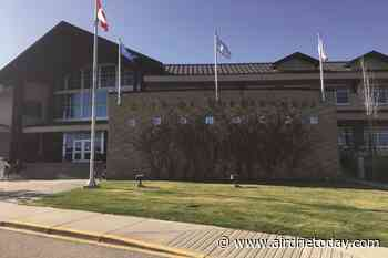 Chestermere re-opens municipal buildings for in-person visits - Airdrie Today