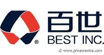 BEST Inc. Partners with Cainiao to Launch Cross-border Logistics Services from China to Thailand, Vietnam and Cambodia