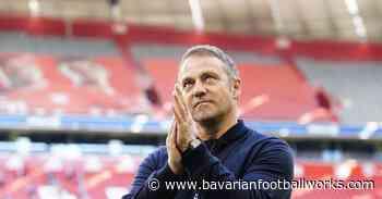 Hansi Flick seeking to bring exciting football back to Germany - Bavarian Football Works