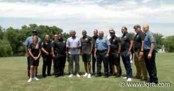 NFL Flag Football program strives to bridge community gaps - kjrh.com