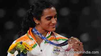 Letters to the editor: P.V. Sindhu wins bronze at Tokyo Olympics, football and Bengalis - Telegraph India