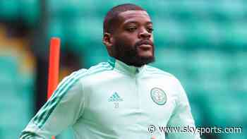 Olivier Ntcham leaves Celtic after four-year spell - Sky Sports