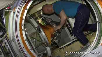 Russia Says Software Glitch, Possible Lapse in Human Attention Caused Misfire That Jolted International Space Station