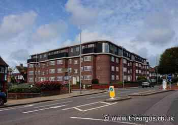 Brighton council to decide on Nevill Court, Nevill Road, Hove