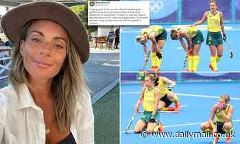 Tokyo Olympics: Hockey legend blasts rules as Hockeyroos bomb out after winning group pool
