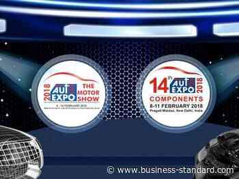Auto industry postpones Auto Expo Motor Show 2022 owing to coronavirus fear - Business Standard