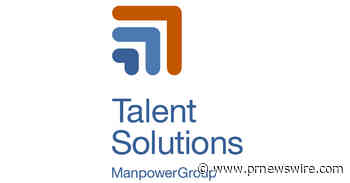 ManpowerGroup Talent Solutions' TAPFIN Named a Global Leader in MSP by Everest Group for 8th Year