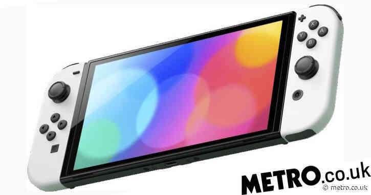 Nintendo Switch OLED hands-on comparison – the superior Switch console